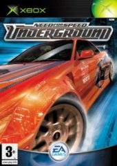 Electronic art Need for Speed Underground