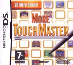 Midway More Touchmaster