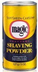 Magic / Magic Records Magic Shaving Powder Gold