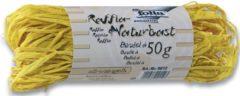 Raffia Folia bundel 50 gram bananengeel