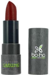 Rode Boho Green make-up Boho groen Make Up groen Revolution Matowa Szminka Do Ust Tapis Rouge 105 3.5g