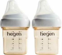 Witte Hegen Babyfles 150ml PPSU - PCTO™ 2-pack