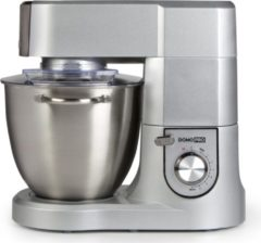 Zilveren Domo DO9079KR - Keukenmachine