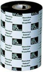 Witte Zebra 3200 Wax/Resin Ribbon printerlint