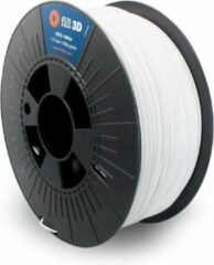 Fill 3D PETG White (wit) 1 kg