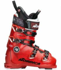 Nordica Speedmachine 130 Skischoen Rood/Zwart