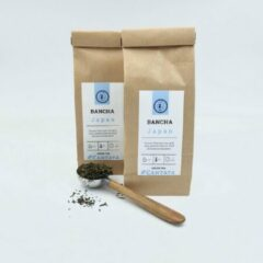 Cantata Groene thee (Japans) - 500g losse thee
