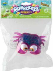 Orb Bubbleezz Animalzz - Krab Paars