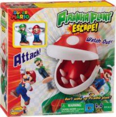 EPOCH Super Mario Piranha Plant Escape