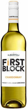 Afbeelding van De Bortoli First Block Chardonnay, Riverina, Australië, Witte Wijn
