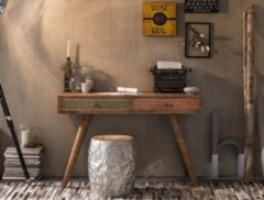 SIT Schreibtisch »Scandi«, 120 cm breit