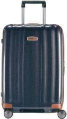 Lite-Cube DLX Spinner 4-Rollen Trolley 68 cm Samsonite midnight blue