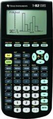 Texas Instruments TI-82 Stats Grafische Rekenmachine - Zwart