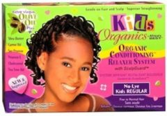 Africas Best Kids Organics Organic Conditioning Relaxer System
