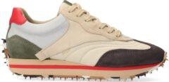 Bronx Dames Lage sneakers Ma-trixx 66373 - Multi - Maat 41