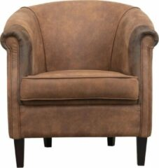 Bruine John Bardale Lazy fauteuil   Preston 24