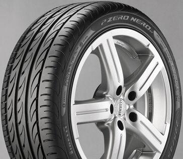 Afbeelding van Universeel Pirelli Pzero Nero GT 255/35 R19 96Y XL