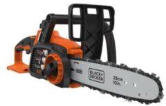 BLACK+DECKER GKC1825LB-XJ Kettingzaag - 18V - 25cm - zonder accu en lader