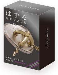 Huzzle breinbreker Cast Amour zilver/goud