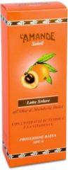 Gavarry L'Amande Soleil SPF 6 - 200ml - Zonnebrand lotion