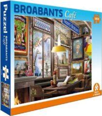 House Of Holland Broabants Café (1000)