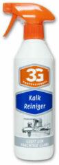 3G Professioneel Kalkreiniger - 3x 500 ml - Voordeelverpakking
