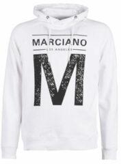 Witte Sweater Marciano M LOGO