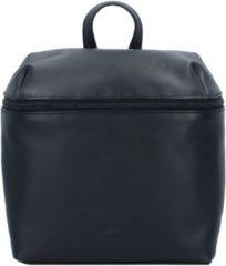 Vora 4 M City Rucksack Leder 24 cm Bree black