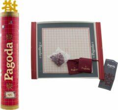 Mb Spellen Pagoda - het Oosters / Strategisch denkspel van MB