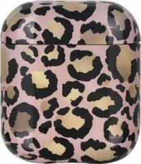 Roze Landlit Pink Panther - AirPods Case - AirPods 1 en 2