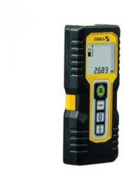 Laserafstandsmeter Stabila LD 250 BT Meetbereik (max.) 50 m Kalibratie conform: Fabrieksstandaard (zonder certificaat)