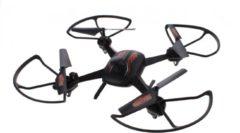Zwarte Gear2play Zuma Drone Gear2Play