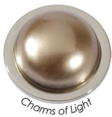 Quoins QMOP-S-B Disk Charms of Light Small