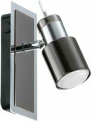 Plafondlamp of wandlamp Eglo Davida 1 30832