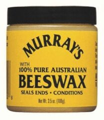 Murray's Beeswax Pommade (114g)