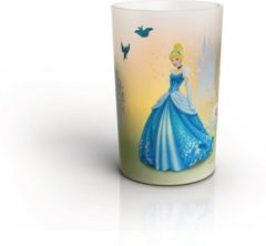 Philips Candles Disney Assepoester LED Kaars