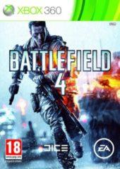 Dice Battlefield 4