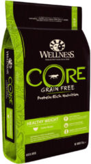Wellness Core Grain Free Dog Healty Weight Kalkoen - Hondenvoer - 10 kg