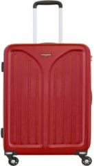 Hardware SKYLINE 3000 HS 4-ROLLEN KABINEN TROLLEY 55 CM Damen multicolor