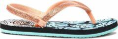 Reef Slippers - Maat 25/26 - Unisex - lichtroze/goud