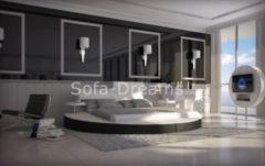 Sofa Dreams Berlin Wasserbett NAPOLI Komplett Set