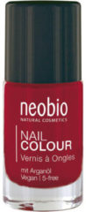 Neobio Nagellak 05 Wild Strawberry (8ml)