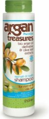 Pharmaid Argan Treasures Shampoo Normal & Oily Hair | Normaal & Vet Haar 250ml