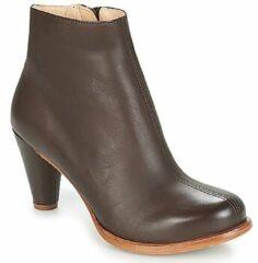 Bruine Boots en enkellaarsjes BEBA 2 by Neosens