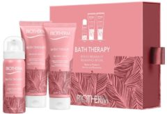 Biotherm Geschenksets Für Sie Bath Therapy Relaxing Ritual Set Small Relaxing Blend Body Hydrating Cream 75 ml + Relaxing Blend Body Cleansing Foam 50