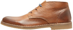 SELECTED Desert Leather - Boots Men Brown