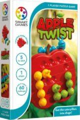 SmartGames Apple Twist Kinderen Educatief spel