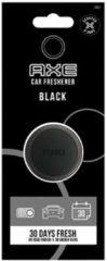 Axe Luchtverfrisser Mini Vent 3 Cm Black Zwart