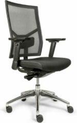 Zwarte Desk4succes Bureaustoel A+ Edition Mesh