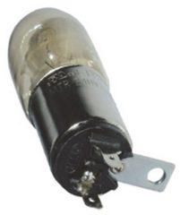Sharp Licht für Mikrowelle/Ofen RLMPTA083WRZZ